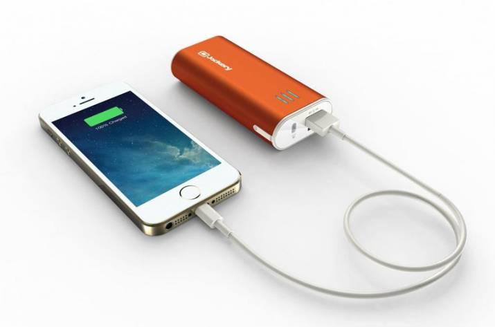 Портативные зарядные устройства