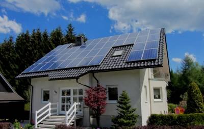выбор инвертора для солнечной электростанции