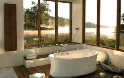 Выбираем хорошую ванну