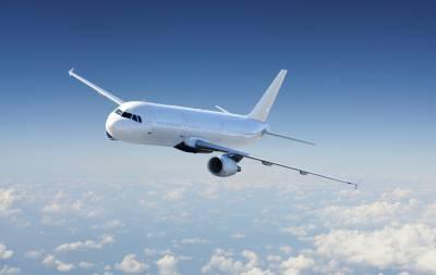 самолет авиасообщение