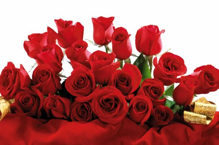 Букеты из цветов и лучшие подарки #15
