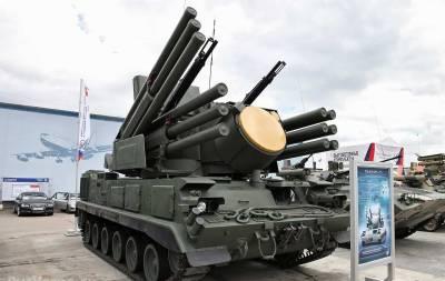 российское оружие