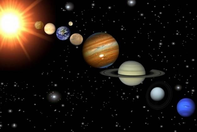 Астрономы Майкл Браун и Константин Батыгин объявили об открытии девятой планеты в Солнечной системе - СМИ