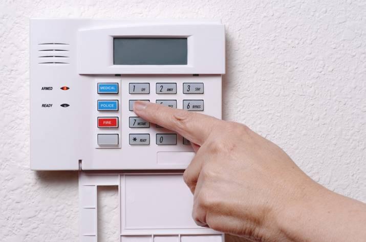Придбання та монтаж сигналізації для будинку