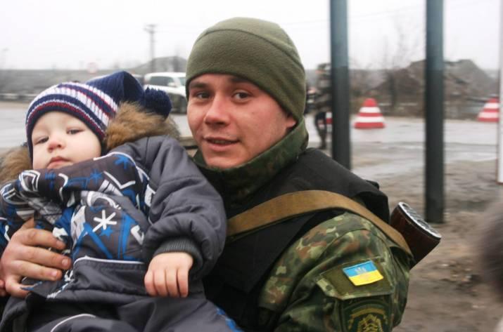 Луганск-1