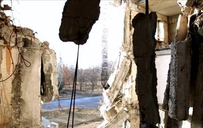 Лисичанск дом №17