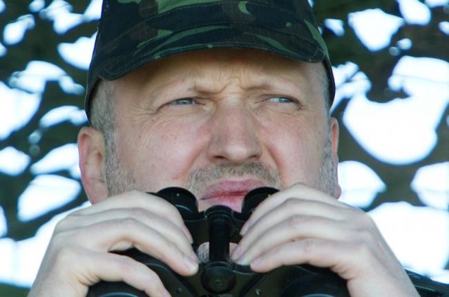 Турчинов рассказал обуспешном испытании украинских ракет