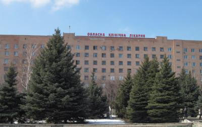 Луганск_больница