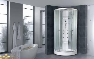 душевая кабина ванная комната