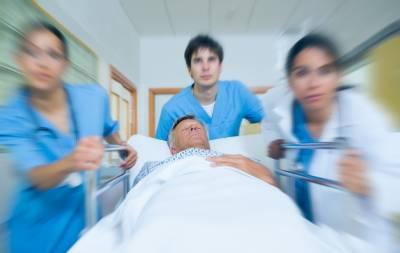 больница скорая помощь доктор врач