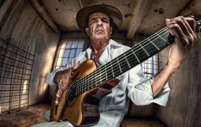 классическая гитара музыкант