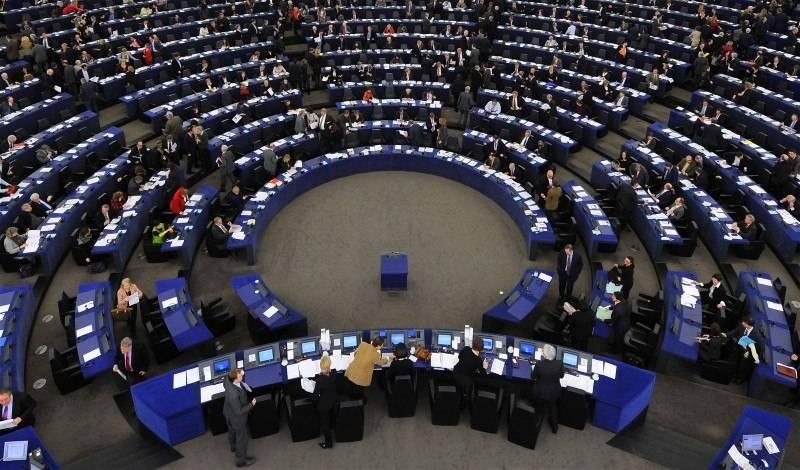 ВЕвропарламенте заговорили оботмене виз доосени