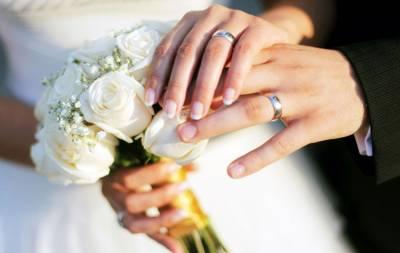свадьба обручальные кольца