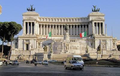 Парламент Италии