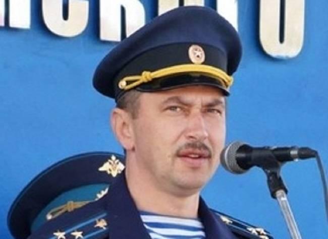Русского полковника убрали из«ДНР» за брань вадрес руководстваРФ