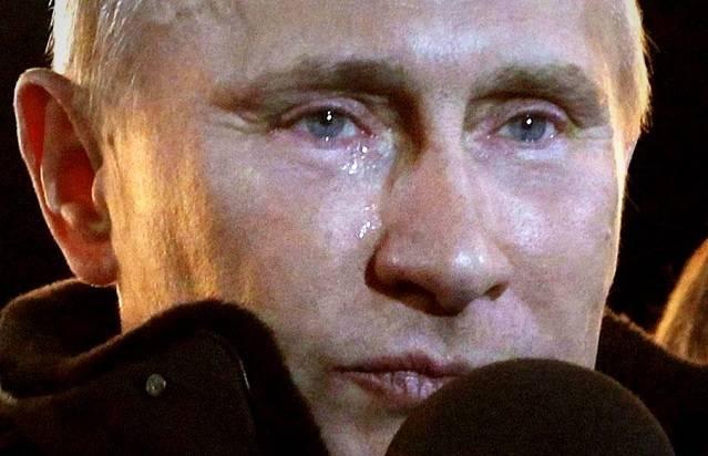 РФ захватила украинских заложников для политических торгов инагнетания истерии— Парубий