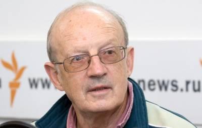 Андрей Пионтковский.