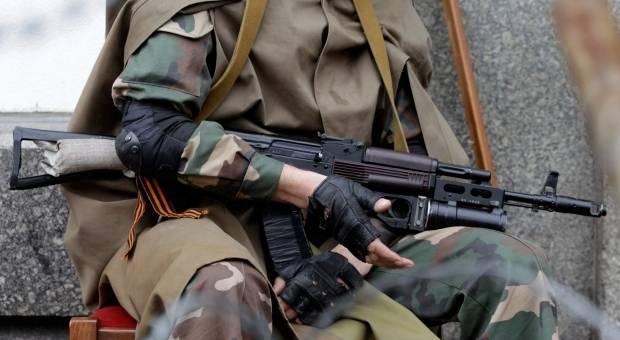 Агентура поведала ослужбе русских военных врядах «Л/ДНР»— Устраивают пьяные бунты