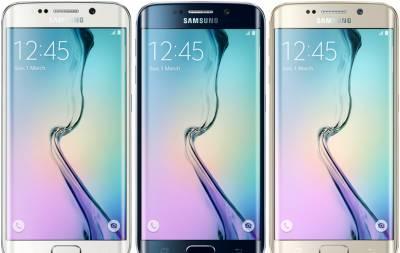смартфоны Самсунг