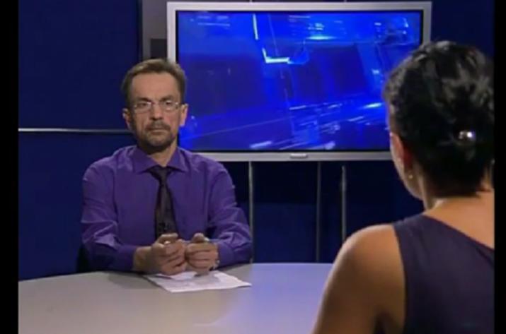 «Довоевались?»: Пропагандисты «ЛНР» прокололись впрямом эфире