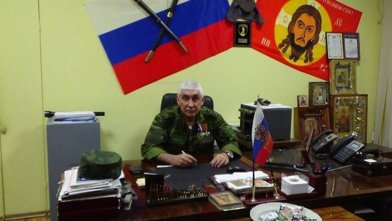 Русский депутат сказал о смерти главаря банды боевиков «ДНР» «Кальмиус» Александра Немогая