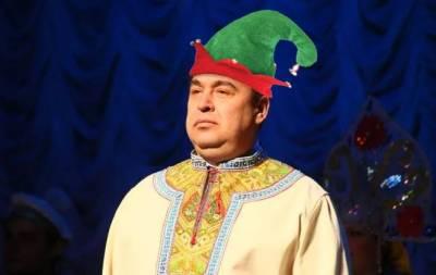 Сводка ИС: главарь «ЛНР» Плотницкий усиленно ищет новые