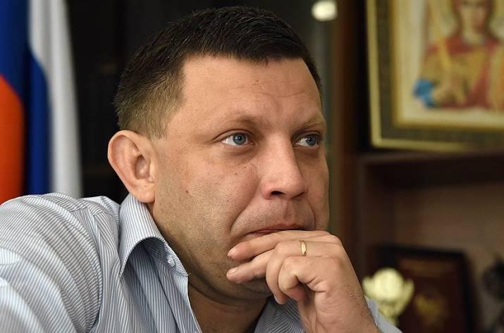 Уполномоченный «ДНР» обвинил Захарченко вубийстве Жилина