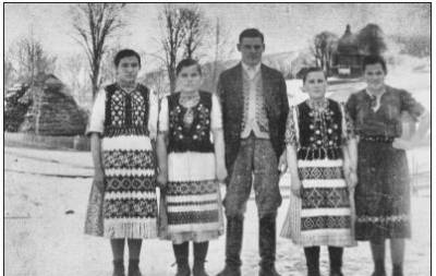 65 лет со дня последней депортации украинцев