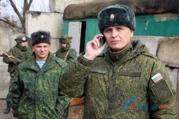росс войска