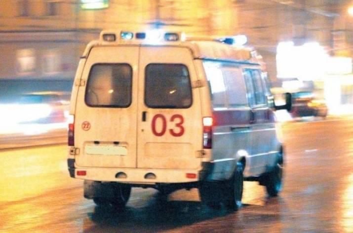 ВДонбассе 3-х летний парень выстрелил себе вногу изпистолета