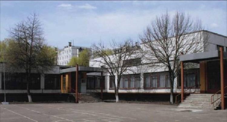 ВХарьковской школе повесился «человек изпрошлого»