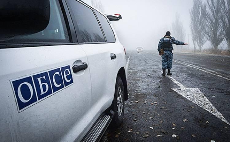 ВОБСЕ заговорили о вероятном наступлении боевиков наМариуполь