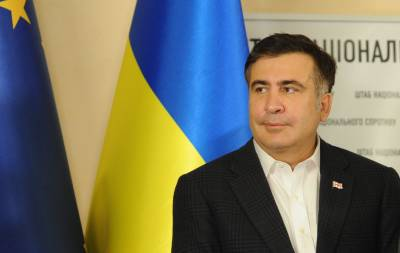 Саакашвили заявил, что страну дестабилизируют представители власти