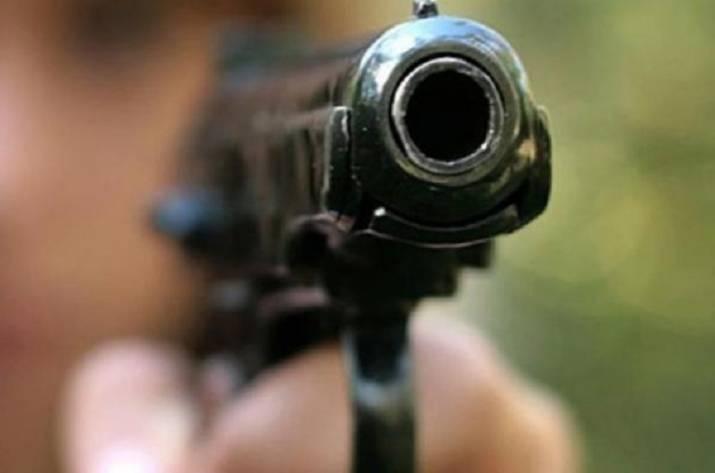 ВОдессе напали сострельбой намашине охранной компании, есть раненый