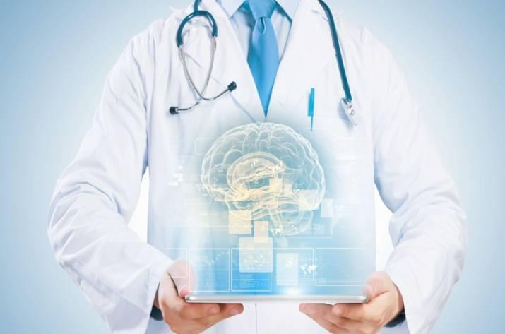 доктор невролог врач