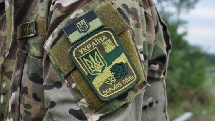 Трое бойцов ВСУ были ранены наЛуганщине запоследние сутки