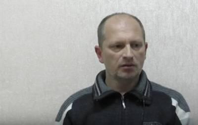 Луганский блогер
