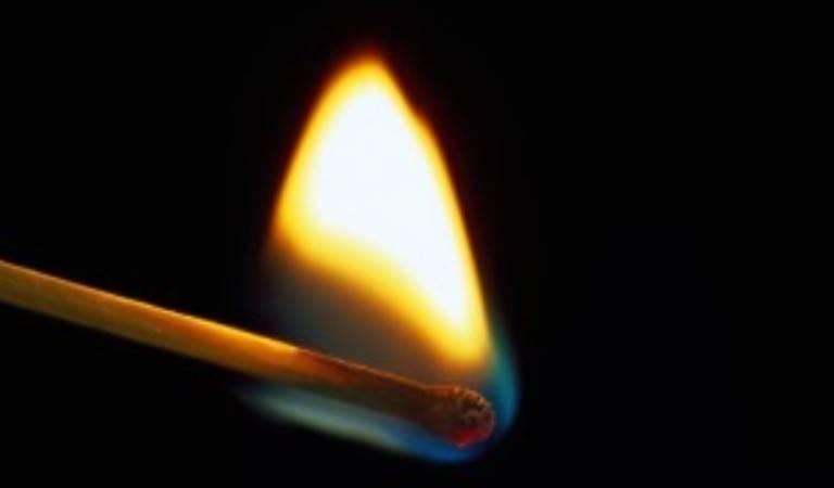 НаЛьвовщине мужчина облился бензином иустроил самосожжение