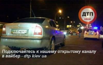 ДТП Киев