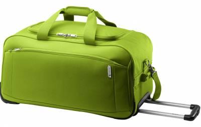 дорожная сумка на колесах чемодан