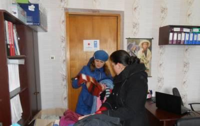 волонтеры Сватово
