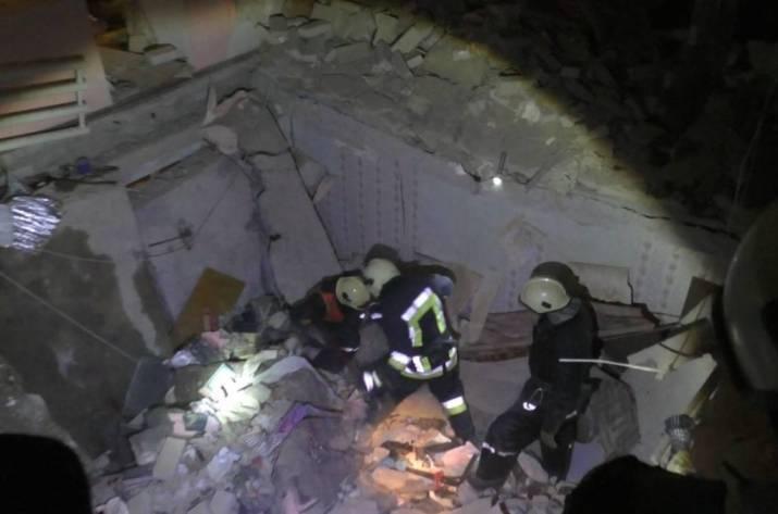 В Сумах прогремел взрыв, есть жертвы