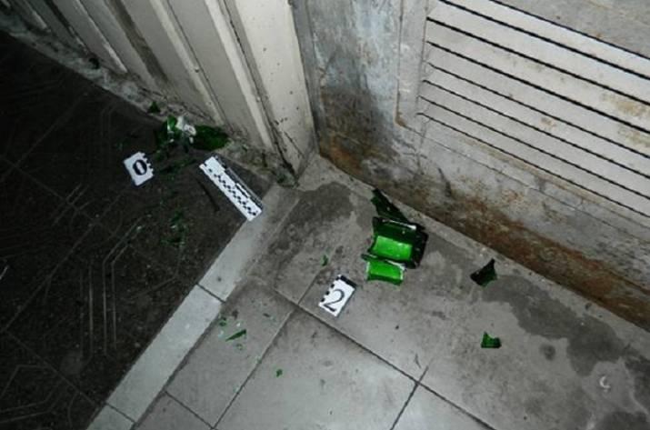 Боец АТО умело отбил нападение банды преступников иодного изних задержал