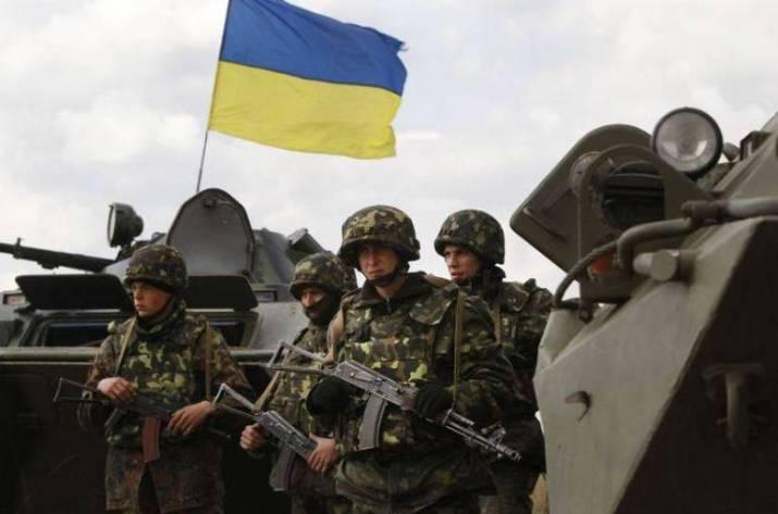 Украинские морпехи освободили Коминтерново— Волонтер