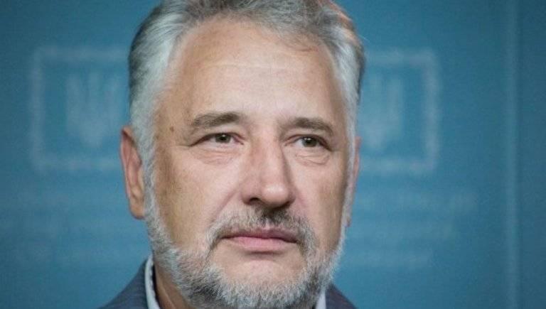 Жебривский просит ДТЭК нелезть вполитику