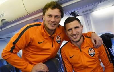Пятов и Кривцов