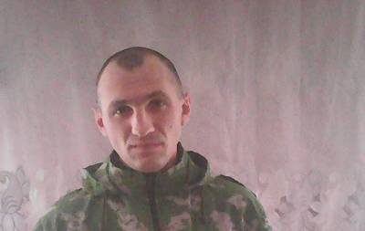 Боевик Соломин