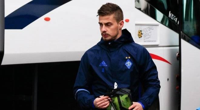 Динамо продает Пантича за 2 миллиона евро в Спал