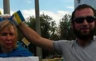 Пытают патриотку в Донецке