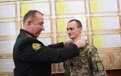 Иван Михайлецкий